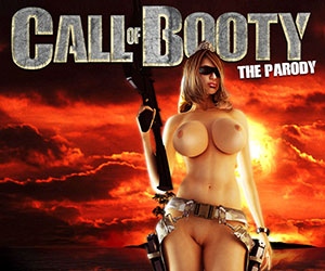 Call of Booty Game