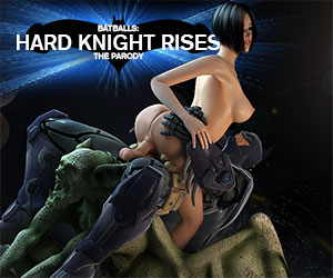 Hard Knight Rises Game