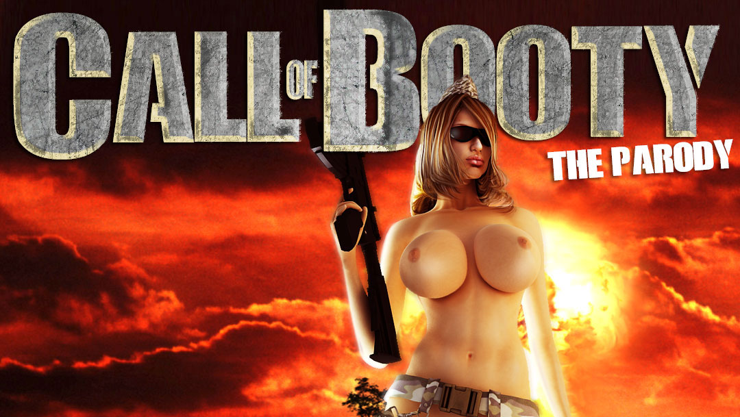 Call of booty sex