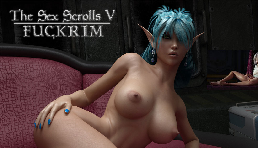 Play Skyrim Porn Game Freeporngamesxxx-3370